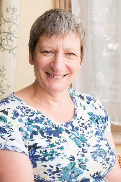 Pam Evans Counselling